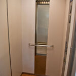 ascensor hidraulico seis personas
