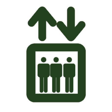 icono ascensor