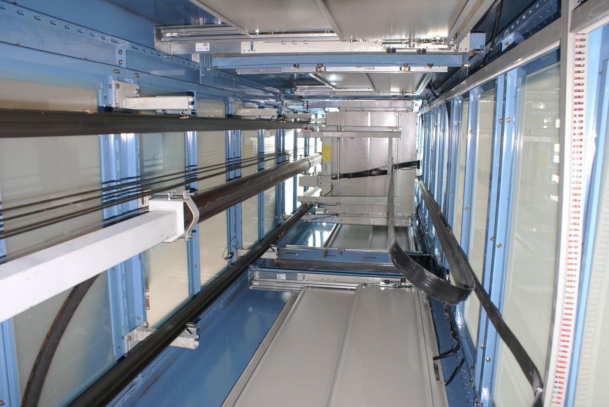 mantenimiento ascensores sevilla